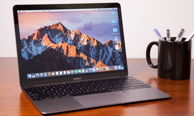 Apple renueva el MacBook Air y los iPad Pro