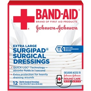 band-aid-surgipad-surgical-dressings-johnson-johnson-woundtx.com