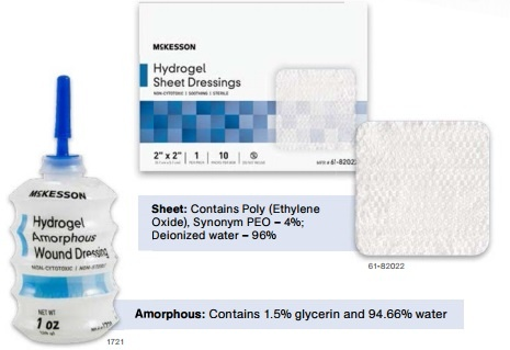 hydrogel-dressings-mckesson-woundtx.com